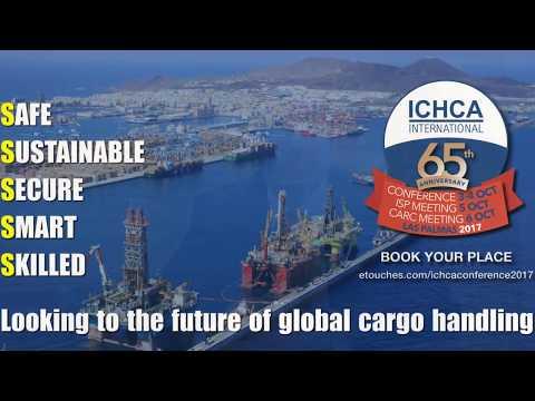 About ICHCA - the International Cargo Handling Coordination Association