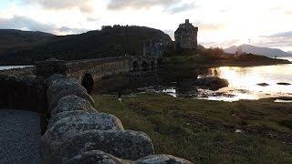 visiting-the-talisker-scotch-whisky-distillery-on-skye-and-castle-eilean-in-dornie