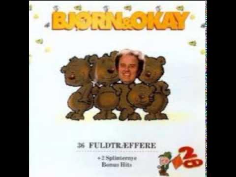 Bjørn & okay -  Modne Mænd...