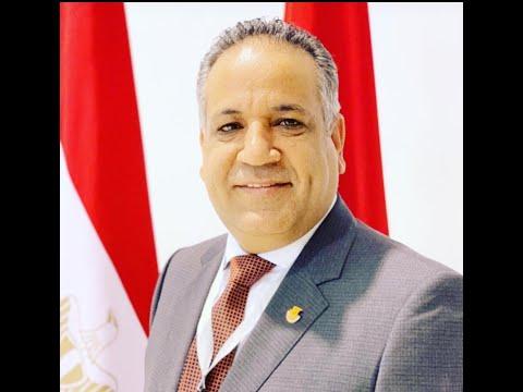 د يسري الشرقاوي يتحدث ف نقاط لشرح  تجربة مصر الحديثة