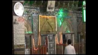 Teri Nisbat Ka karam-Urdu New Devotional Video Baba Tajuddin Aulia Special Song Of 2012