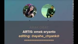 Download lagu ARAKOBAT EMEK ARYANTO MP3