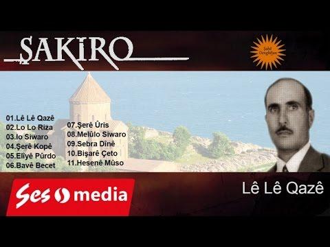 Şakiro - Şerê Ûris