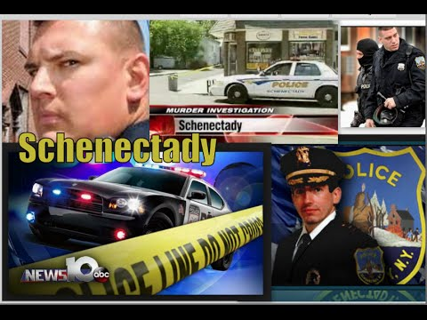 """What Happened To Schenectady"" -  Are You Safe?"