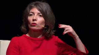 Du burn-out à la performance - Est-ce la limite? | Christèle Perrot | TEDxAlsace