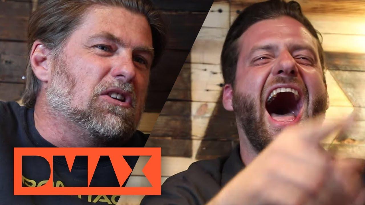 Chris Und Mäx