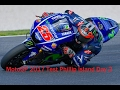 MotoGP 2017 Test Phillip Island Day 2