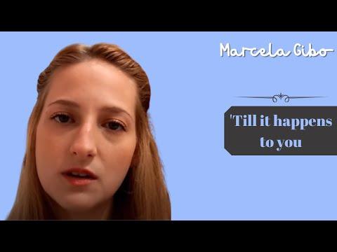 Till It Happens To You Por Marcela Gibo