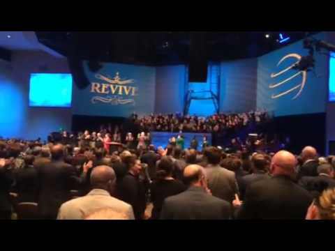 """Back to Church Medley"" Revive BOTT 2014"