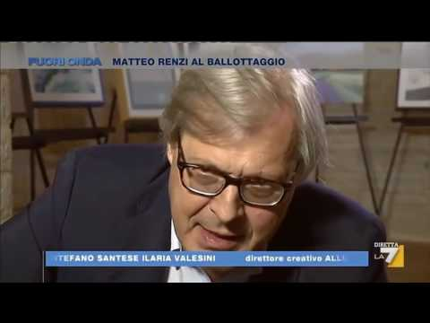 Sgarbi: FI non esiste senza Berlusconi