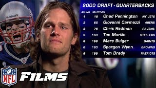 Download The Brady 6: Journey of the Legend NO ONE Wanted! Mp3 and Videos
