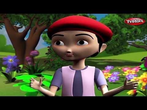Top 10 Gujarati Rhymes For Children | Gujju Songs For Kids | Baby Rhymes Gujarati | Balgeet Gujarati