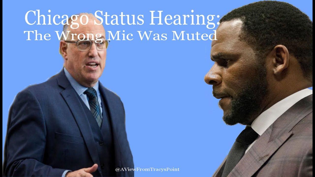 NDIL Status Hearing 10202021