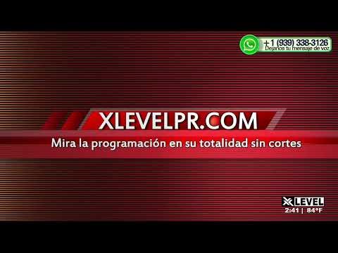 A BUENA HORA CON MARIBEL - 5 NOVIEMBRE 2019 - X LEVEL