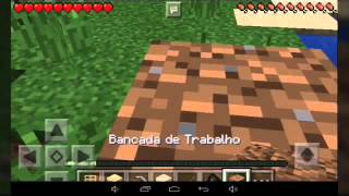 Baixar Single player #3 o sol cresce no minecraft pe