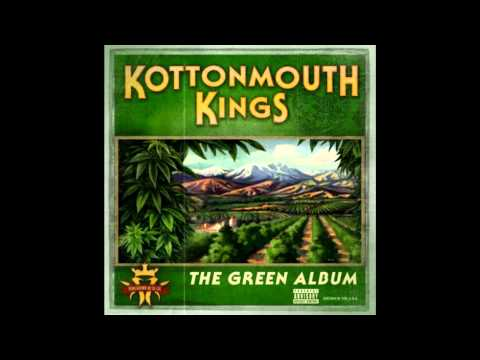 Kottonmouth Kings - The Green Album -Pack Your Bowls