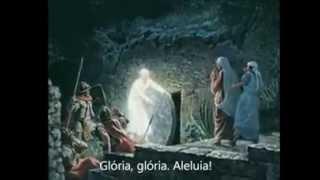 Hino SUD 180 - Já Refulge a Glória Eterna (Quarteto Português)