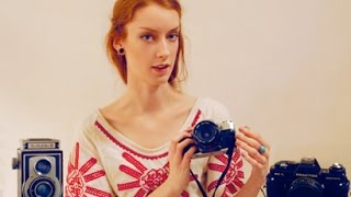 Retro ASMR | 70s Camera Store Roleplay 📷  Softly spoken