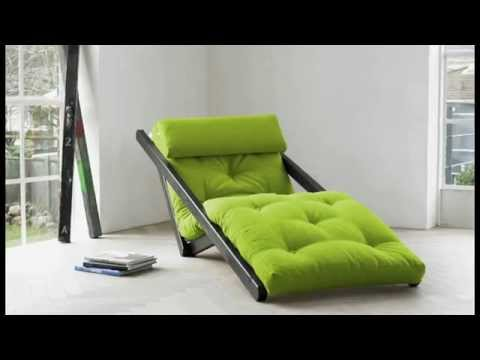 Futon Chair Mattress Bed Twin