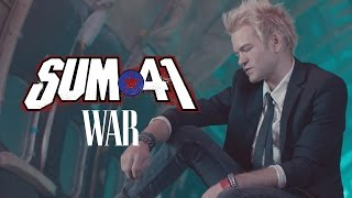 Sum 41 - War (Official Music Video) by : Hopeless Records
