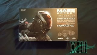 Mass Effect Andromeda - Nomad RC Collector