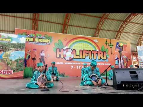Marawis El Hijaz Bogor