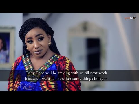 Download Ojiji Wa Latest Yoruba Movie