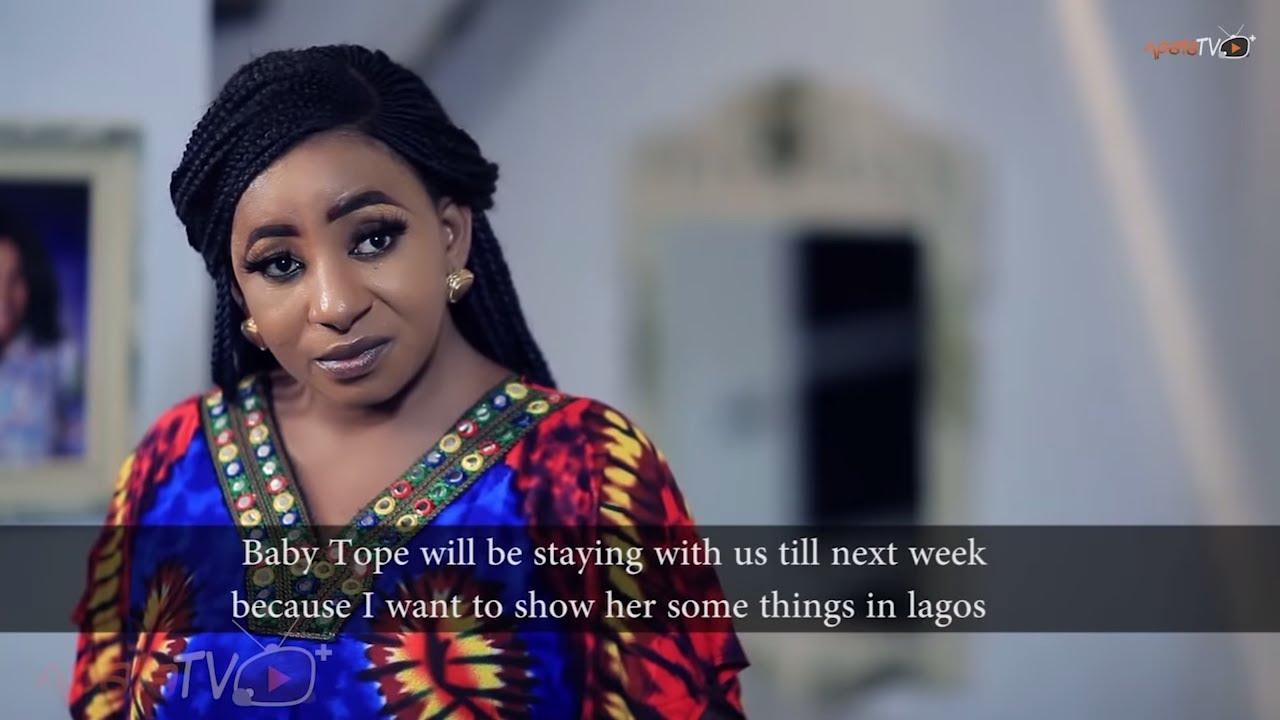Download Ojiji Wa Latest Yoruba Movie 2020 Drama Starring Mide Abiodun   Bukola Adeeyo   Tunde Bernard
