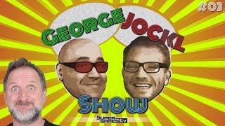 George & Jockl Show |#3 Udett Schaffrath