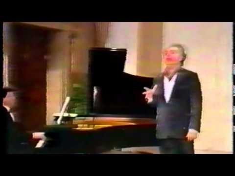 IL PENTAGRAMMA D'ORO 1989 AL PITTORE LOUIS TOFFOLI