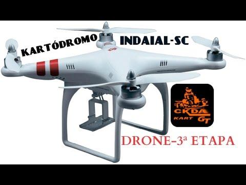 RICK BULL-DRONE CKDA-Kartódromo Indaial-Sc 25/04/2015