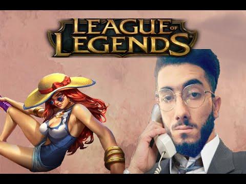 جسم-مس-فورشن-【#99】-ليق-اوف-ليجيندز-arabic-league-of-legends