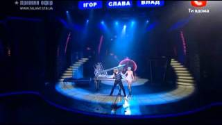 Украина мае талант 3 / Гала-концерт / Виталий Лузкарь(Фокусник., 2011-05-28T15:44:28.000Z)