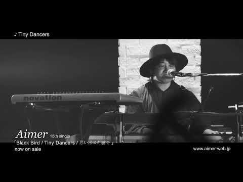 """◆純分享◆Aimer-Tiny Dancers MV(Aimer Fan Club Tour """"été"""")"""