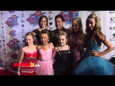 Circle of Hope DANCERS at KARtv Dance Awards 2013