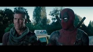 Deadpool 2 Hindi Last Action Fight Scene Deadpool vs Juggernaut Fight Dirty HD