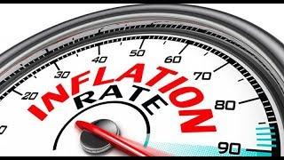 США 5340: Индекс потребительских цен вырос за год на 2.4% - имеет место инфляция, не просто так