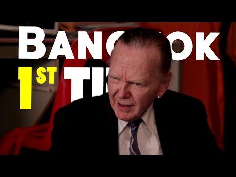 [พากย์ไทย]Bangkok 1st Time : ตอนชื่อไทยครั้งแรก
