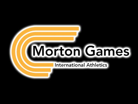 Morton Games International Athletics 2016