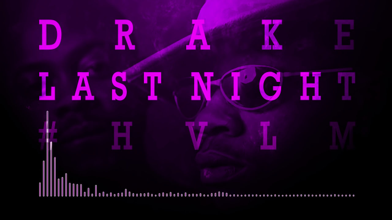 Download [Drake/Future Type Beat] Last Night [Prod. by JAYBeatz] #HVLM