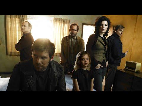 Потерянная комната / The Lost Room (2006) – русский трейлер