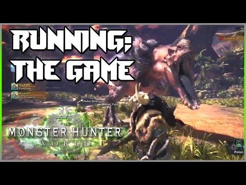Monster Hunter: World - Monster Fun!! thumbnail