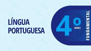 24/02/21 - 4º ano do EFI - Língua Portuguesa - Substituição de palavras nos contos