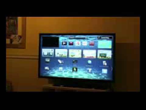 Samsung PN43F4500AF Plasma TV Driver Windows