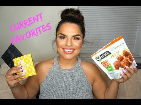 current-favorites:-food,-hair,-skin-&-beauty