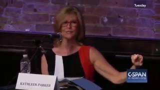 Ann Coulter Destroys Sally Kohn on Conservatism and Progressivism ✪ Strange Things Documentary Films