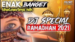 DJ SHOLAWAT SPESIAL BULAN RAMADHAN