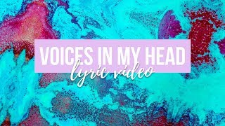Baixar Ashley Tisdale - Voices In My Head (Official Lyric Video)