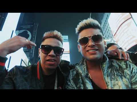 Walex Cotete Ft Makano & Joshua - Solitos Los Dos (Vídeo Oficial HD)