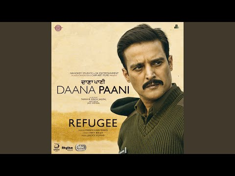 """Refugee (From """"Daana Paani"""" Soundtrack)"""
